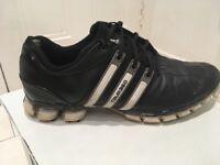 Size 10 adidas tour 360 golf shoes