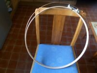 Wooden Embroidery Quilting Quilters Quilters' Hoop