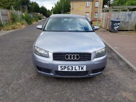 2003 Audi A3 2.0 TDI SE 3dr Manual @07445775115
