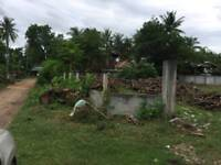 LAND FOR SALE LAOS/THAILAND/VIENTIANE 2ACRES