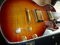Gibson Les Paul Supreme 2006 Heritage Cherry Sunburst