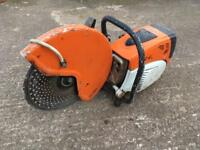 Stihl ts 800 quick cut