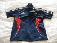 ADIDAS POLO SHIRT MENS 34/36