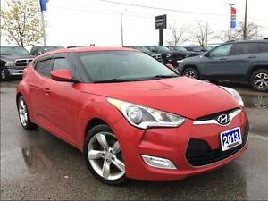 2013 Hyundai Veloster POWER WINDOWS**KEYLESS ENTRY