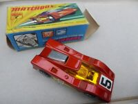 job lot bulk collection of mint boxed matchbox models, instant collection QUICK SALE £555