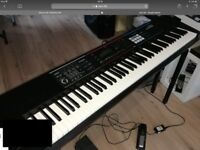 Juno DS88 synthesiser - cash on collect only
