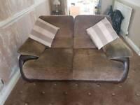 Free 2 & 3 Seater Settee