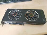 XFX R9 280X Graphics Card
