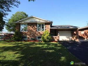$379,900 - Raised Bungalow for sale in Welland