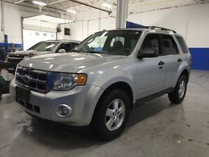 2012 Ford Escape XLT - 4WD - ALLOYS