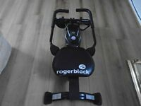 rowing machine rogerblack