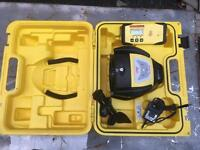 Leica Rugby 50 Laser Level