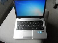 "Like New HP 840 G1 - 14"" Intel Core i5 4300U 2.5GHz - 500GB HDD 8GB RAM + Windows 10 + Office 2016"