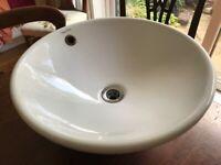 Bathroom sink by Impulse for sale