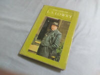 The Life of L. S. Lowry Hardback