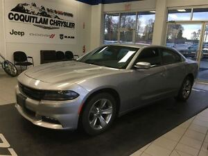 2015 Dodge Charger SXT Loaded Alloy