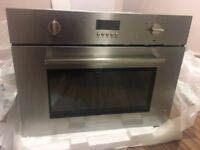 SMEG Microwave oven and grill