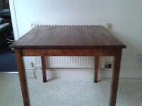 Small Dining Table For Sale