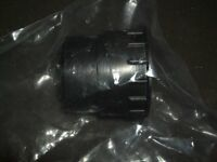 WEBASTO UNION NUT FOR 60MM DUCTING (PART NUMBER 1320922A)