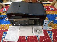 Epson Stylus SX600FW Wireless Printer/Copier/Scanner/Fax