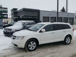 2010 Dodge Journey SXT 7 PASSAGER