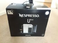 NESPRESSO U-Milk XN2601 (Brand New at discounted price!)