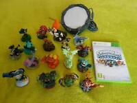 Skylanders Figures Bundle