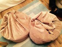 2 beans bag