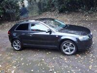 2004 Audi A3**