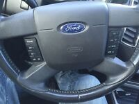 2008 Ford Edge Limited TOIT PANORAMIQUE MAGS 4X4