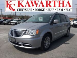2016 Chrysler Town & Country TOURING L*DUAL DVD*BLUETOOTH*HEATED