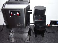 GAGGIA CLASSIC SEMI AUTOMATIC COFFEE MACHINE £150 ono Also have GAGGIA Grinder available.