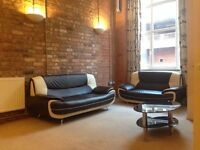 ***Modern/Luxury 2 Bedroom Flat To Rent In Leicester City Centre***