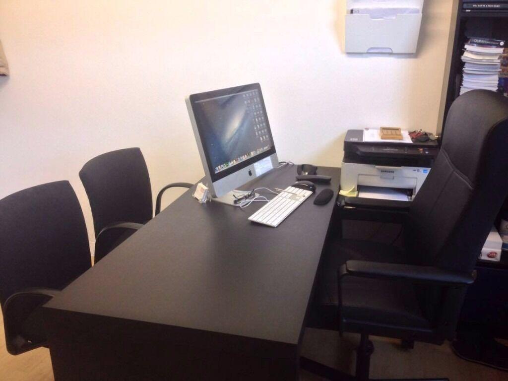 Desk Space For Rent | Brick Lane