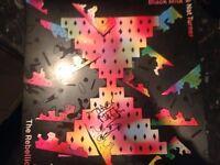 NEW & SIGNED 'BLACK MILK & NAT TURNER - The Rebellion Sessions' - Vinyl (LP)