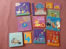 Superb large bundle of Children's books - suits 3-7 years