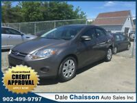 2013 Ford Focus SE Dartmouth Halifax Preview