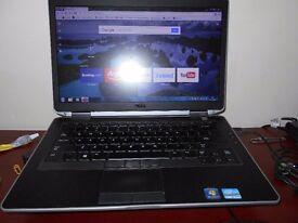 Dell Latitude E6430s Laptop
