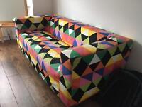 Ikea klippan sofa like new for sale £100 ONO