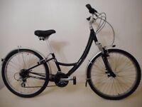Globe Specialized Carmel Womens Bike