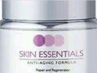 Skin Essentials 30 ml anti ageing moisturiser - new and sealed