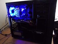 Super fast High Spec gaming PC - i7, 8GB DDR3, GTX 760, BitFenix case