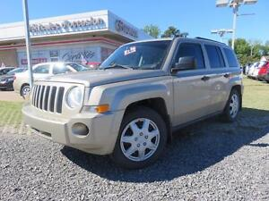 2009 Jeep Patriot *******NORTH EDITION MAGS, A/C