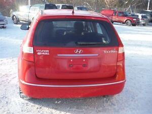 2011 Hyundai Elantra Touring GL  automatique avec a/c Gatineau Ottawa / Gatineau Area image 7