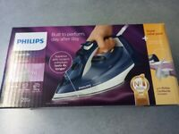 Brand New Philips Powerlife Gc2994 Iron Steam 40 G / Min 2400W Swat 140 FAST PST