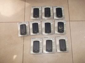 10 solar phone chargers PRICE REDUCED