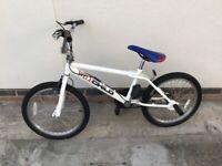 Wild Child BMX spin bike 20 in wheels Eastwood Nottinghamshire