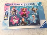 Disney Frozen - 300 piece jigsaw