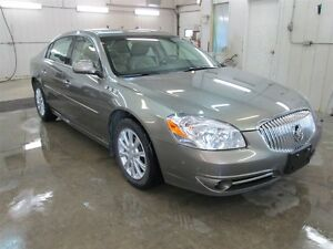 2011 Buick Lucerne CXL, Leather Seating, Memory Package, Bluetoo