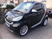 Smart car fourtwo 2007